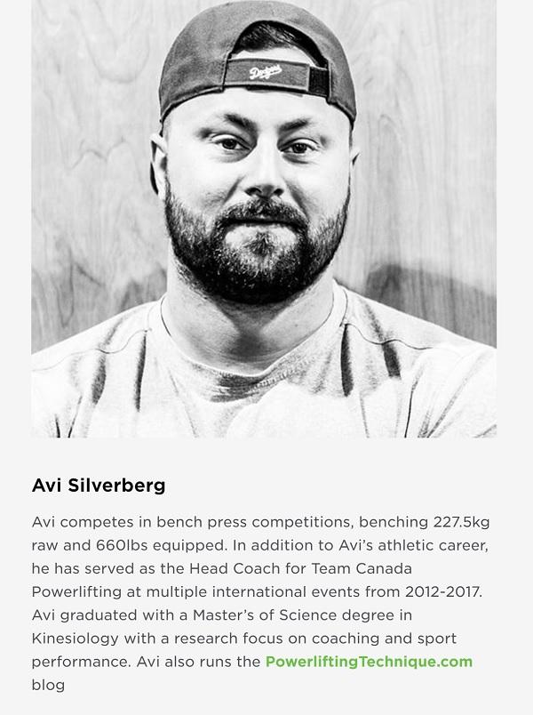 Avi Silverberg