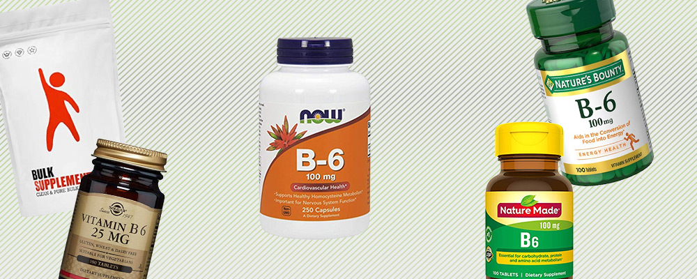 Best Vitamin B6