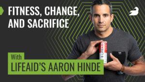 Aaron Hinde