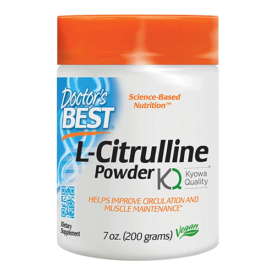 Doctor's Best L-Citrulline