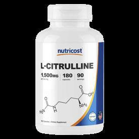 Nutricost L-Citrulline