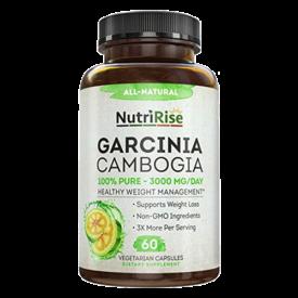 NutriRise Garcinia Cambogia