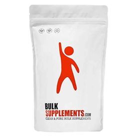 BulkSupplements Magnesium Citrate