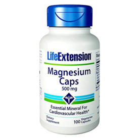 Life Extension Vegetarian Capsules