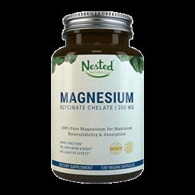 Nested Magnesium