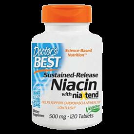 Doctor's Best Niacin