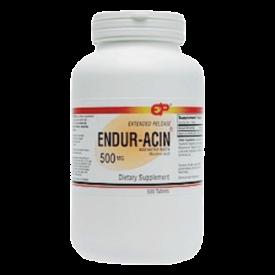 ENDUR-ACIN Extended Release