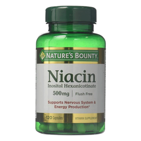 Nature's Bounty Flush Free Tablets