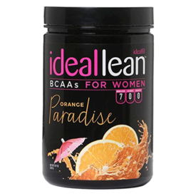 IdealLean BCAAs for Women