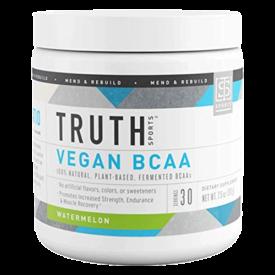 Truth Nutrition Fermented BCAA Powder