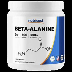 Nutricost Beta-Alanine