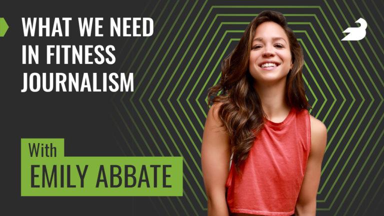 Emily Abbate