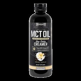ONNIT Emulsified MCT Oil Keto Creamer
