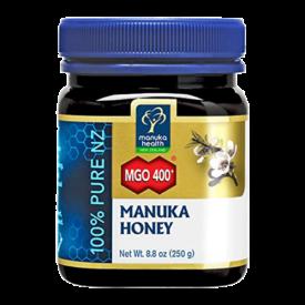 Manuka Health Manuka Honey