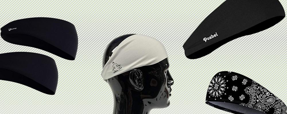 Best Sweat Headbands