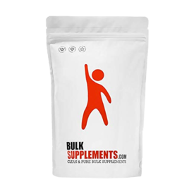 BulkSupplements Vitamin E