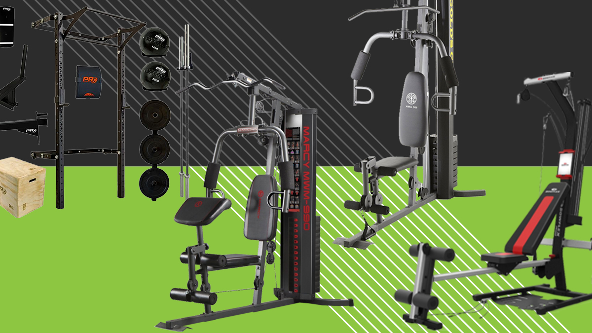 Top 12 Best Home Gyms Ultimate 2020 Buyer S Guide