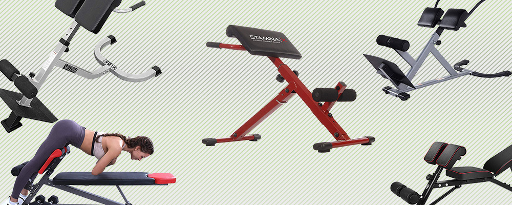 Best Back Extension Machines - BarBend