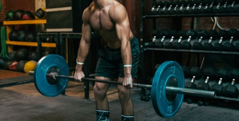 Deficit Deadlifts | How-To, Muscles Worked, and Who Should Use Them