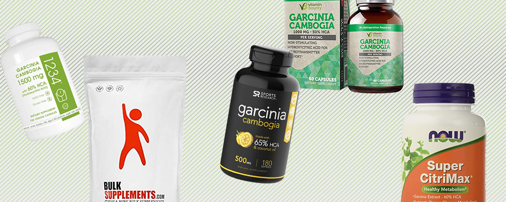 Best Garcinia Cambogia