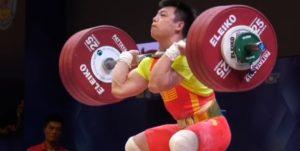 IWF World Weightlifting Championships Recap 3