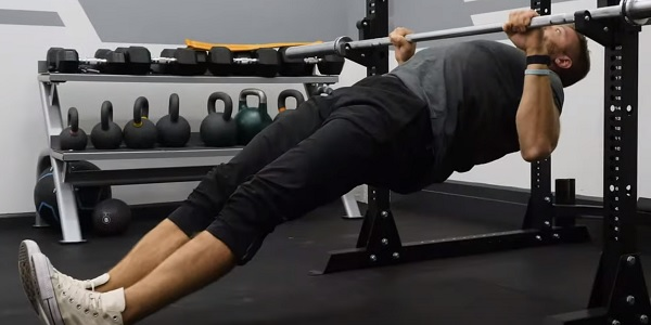 Inverted Row Guide