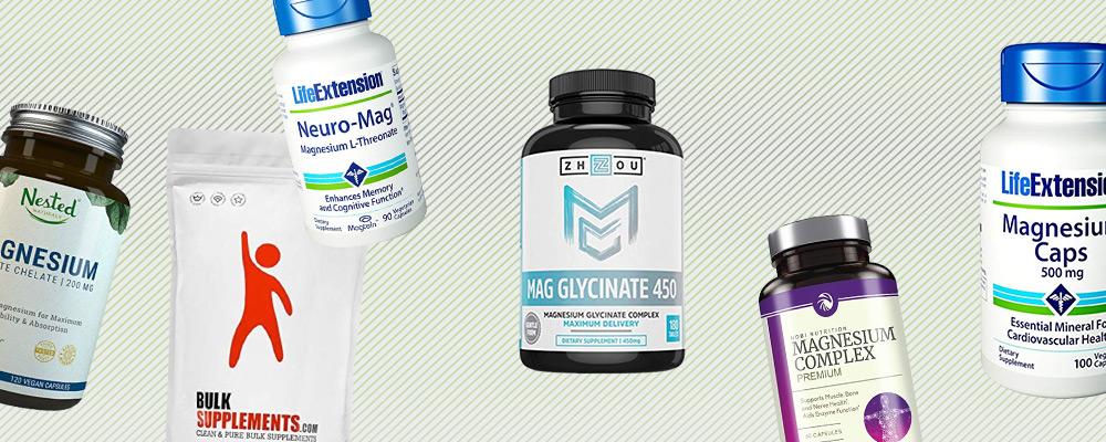Best Magnesium