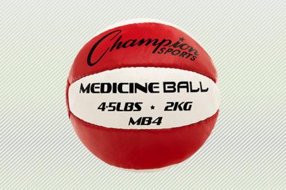 Champion Sports Medicine Ball
