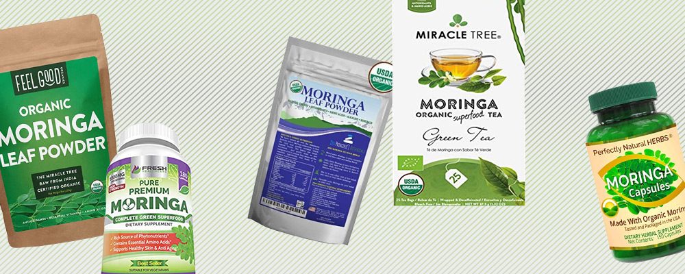 Best Moringa