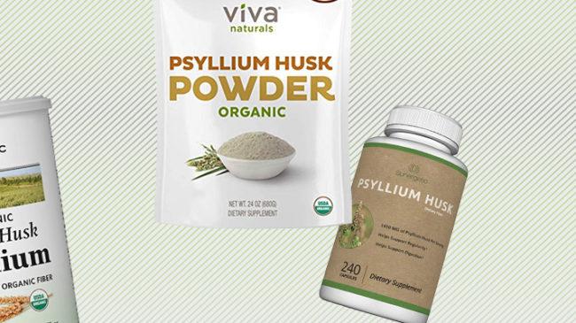 Best Psyllium Husk