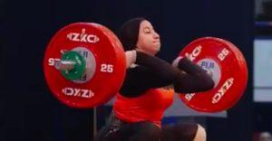 Rania Mahmoud