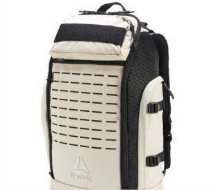 Reebok Weave Backpack