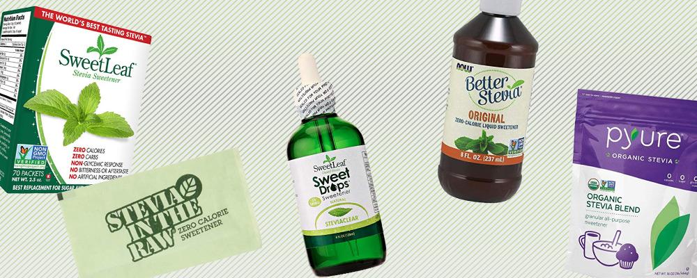 Best Stevia