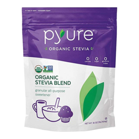 Pyure Organic Granular Stevia