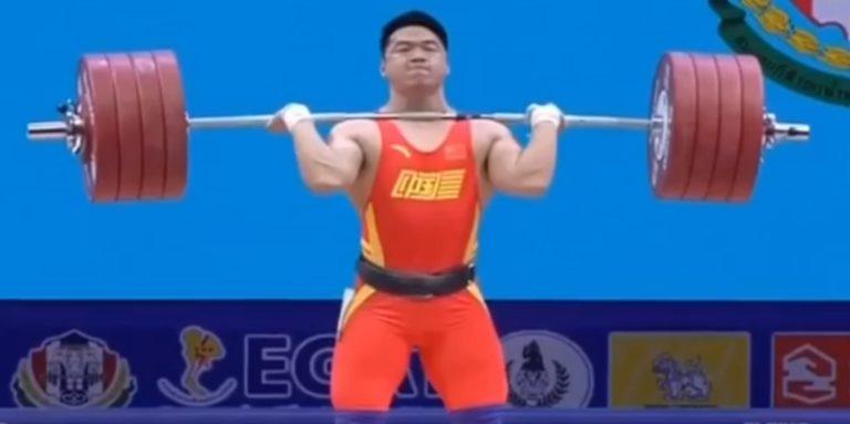 Tian Tao World Championships