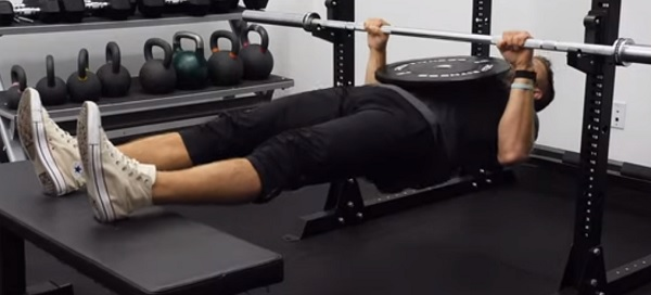 Weighted Inverted Row