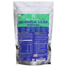 Zen Principle Moringa Leaf Powder