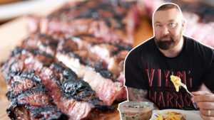 thor bjornsson diet featured