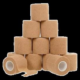 California Basics Self Adherent Bandages