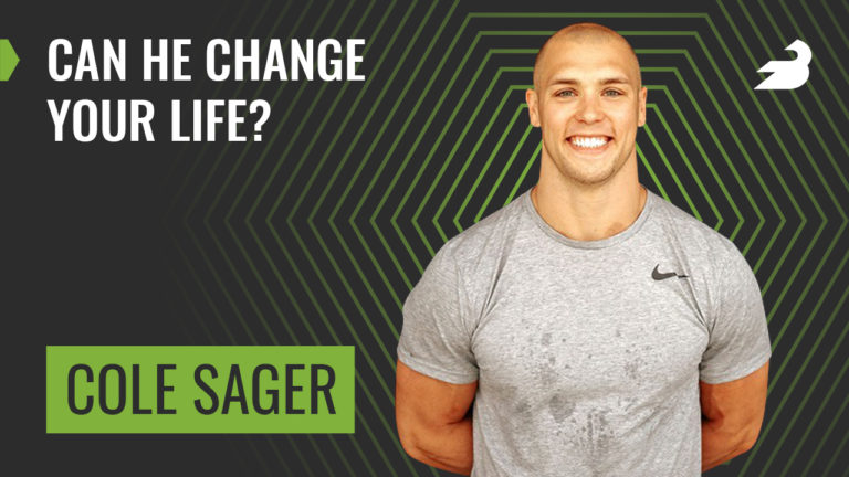 Cole Sager