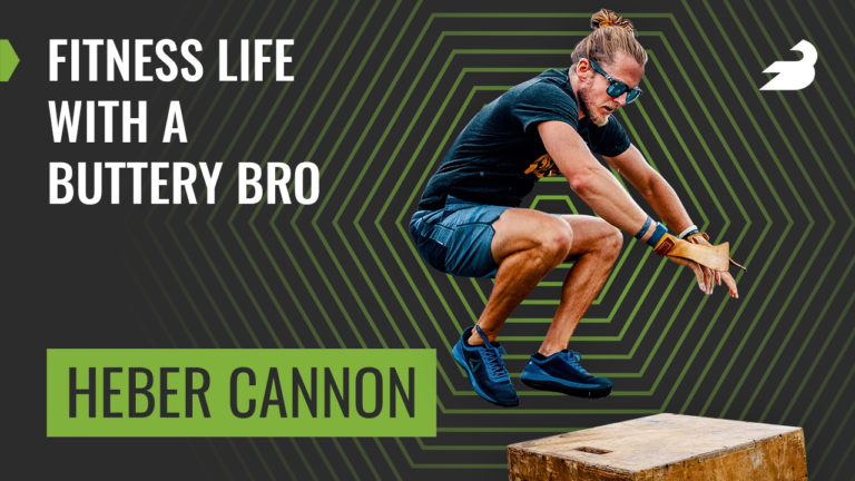Heber Cannon Podcast