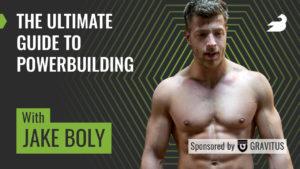 Jake Boly Powerbuilding