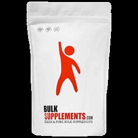 BulkSupplements L-Arginine Powder