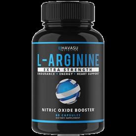 Havasu Extra Strength L-Arginine