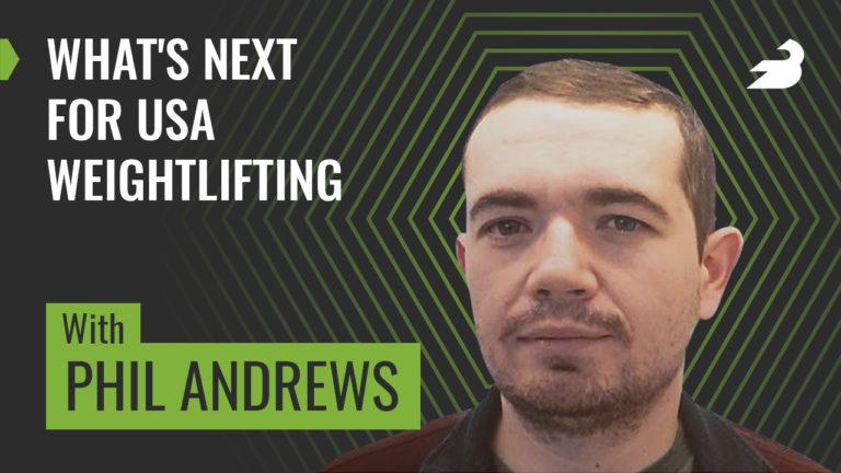 Phil Andrews Podcast