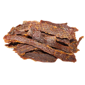 People's Choice Old Fashioned Beef Jerky