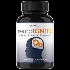 Havasu Brain Supplement