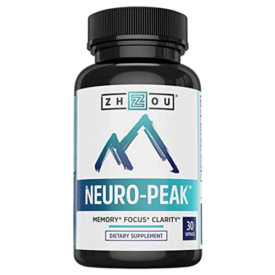 Neuro-Peak Brain Support