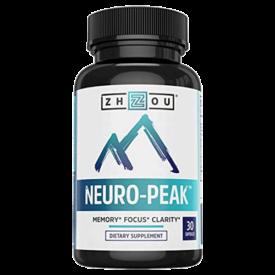 Neuro-Peak Brain Support