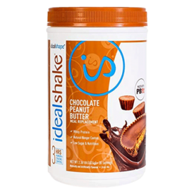 IdealShake Meal Replacement Shakes